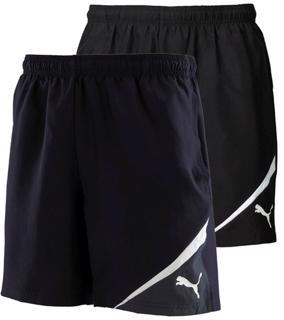 Puma Spirit Woven Shorts JUNIOR