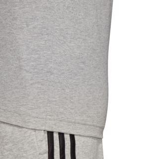 adidas Essentials Plain Tee GREY