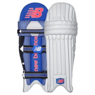 New Balance BURN Plus Batting Pads
