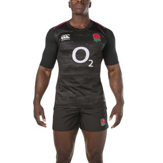 Canterbury England Rugby Alternate Pro J