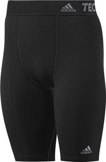 adidas TechFit BASE Shorts, BLACK