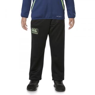 Canterbury Tapered Fleece Cuff Pant JET%