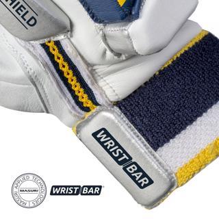 Masuri E Line Cricket Batting Gloves