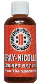 Gray Nicolls Cricket Bat Linseed Oil