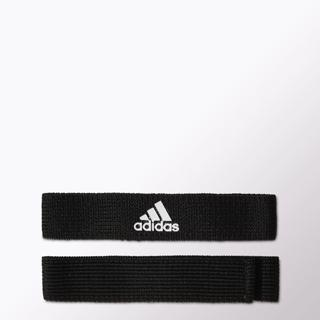 adidas Sock Holders, BLACK