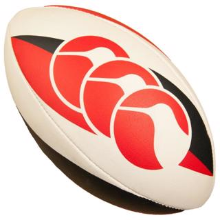Canterbury Training Rugby Ball