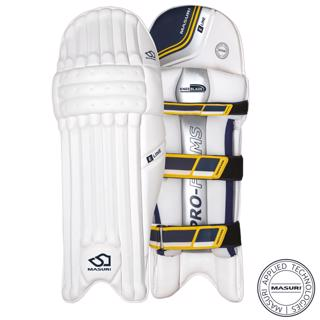 Masuri E Line Cricket Batting Pads