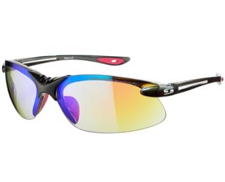 Sunwise Waterloo Sunglasses BLACK