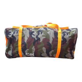 Mercian Genesis 0.2 Hockey GK Bag CAMO