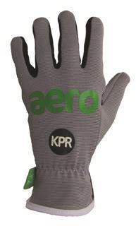 Aero P2 KPR WK Inner Gloves