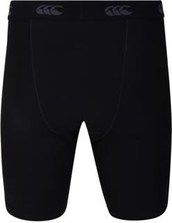 Canterbury Thermoreg Baselayer Short BLACK
