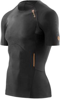 Skins A400 Short Sleeve Compression Top%