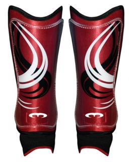 Mercian Prolight Hockey Shin Pads