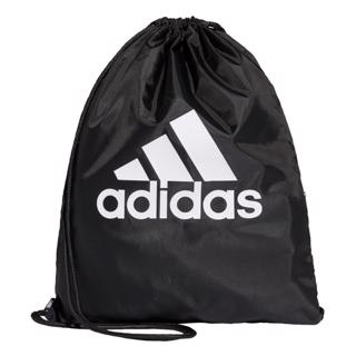 adidas Gym Sack BLACK
