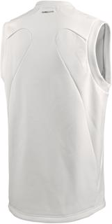 adidas Sleeveless Cricket Sweater