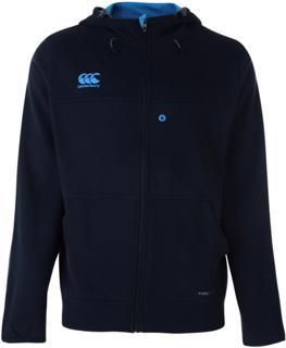 Canterbury Vaposhield-Cotton Full Zip Hood
