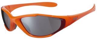 Sunwise Predator ORANGE Sunglasses