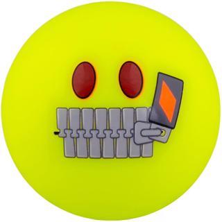 Grays Silent Emoji Hockey Ball