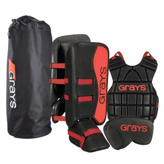 Grays G90 Hockey GK Set - JUNIOR