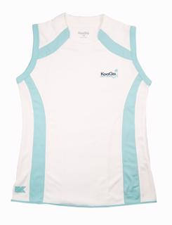 Kooga Touch Rugby Ladies Vest.