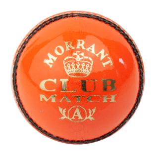 Morrant Club Match ''A'' ORANGE