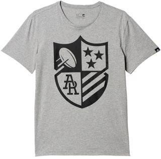 adidas Rugby CREST T-Shirt