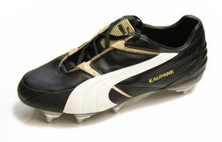 Puma Kaupane Lo soft toe rugby boots