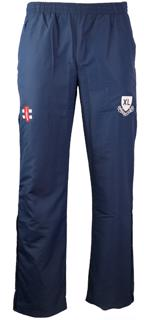 XL CLUB GN Storm Track Trousers Navy%2
