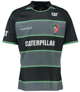 Kooga Leicester Tigers Away Replica Jers