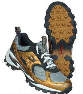 Dita Ultimate Hockey Shoe