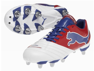 Puma PowerCat 3.12 H8 Rugby Boots, R
