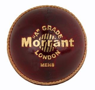 Morrant MXS4 Cricket Ball