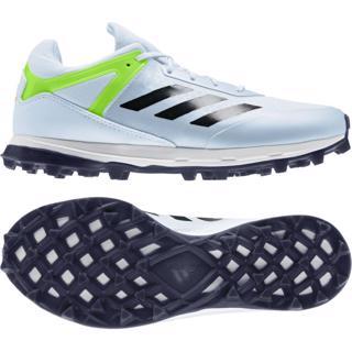 adidas FABELA Zone Hockey Shoes SKY