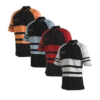 Kooga Phase II Hooped Match Rugby Shir