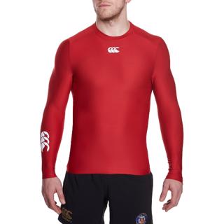 Canterbury Thermoreg Baselayer L/S Top R