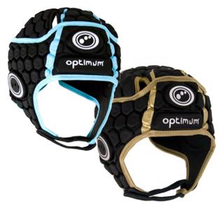 Optimum Pulse Rugby Headguard