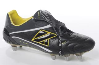 Kooga K-Type Low Soft Toe Rugby Boots