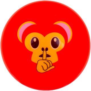 Grays Cheeky Monkey Emoji Hockey Ball
