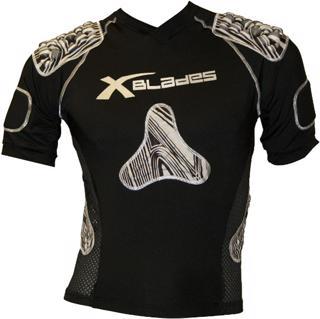 Xblades Wild Thing Elite Rugby Body Ar