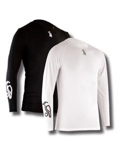 Kookaburra Skin Fit Long Sleeve Shirt