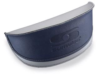 Sunwise Bliss BLUE Sunglasses Case