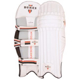 Dukes Custom Pro Cricket Batting Pads