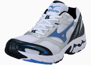 Mizuno Wave Sabre Neutral Running Shoe