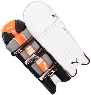 Puma EVO SE ORANGE Batting Pads