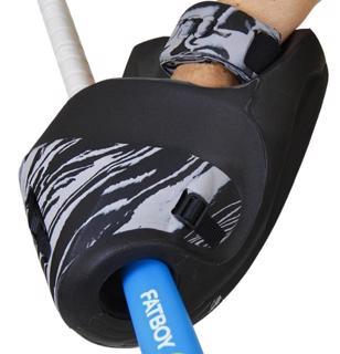 Obo ROBO Hi-Rebound PLUS Hand Protector%