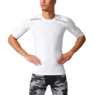 adidas TechFit CHILL Short Sleeve Base%2