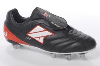 Kooga CS-3 Low Soft Toe Rugby Boots