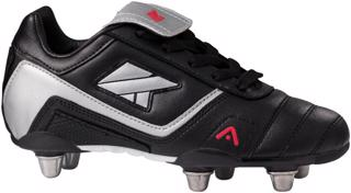 Kooga Harrier LOW SOFT TOE Rugby Boot%