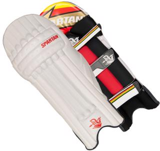Spartan THE BOSS Batting Pads
