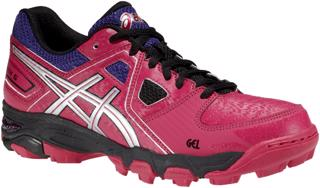 Asics GEL-Blackheath 5 WOMENS Hockey Sho